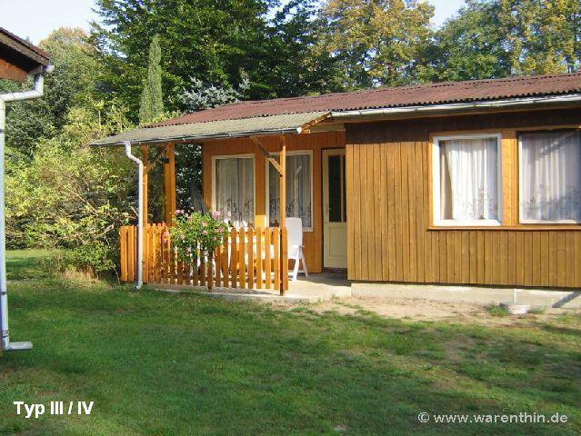Ferienhaus für maximal 5 Personen in Rheinsberg - Warenthin