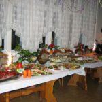 Das Gasthaus ist für Familienfeiern wie geschaffen.