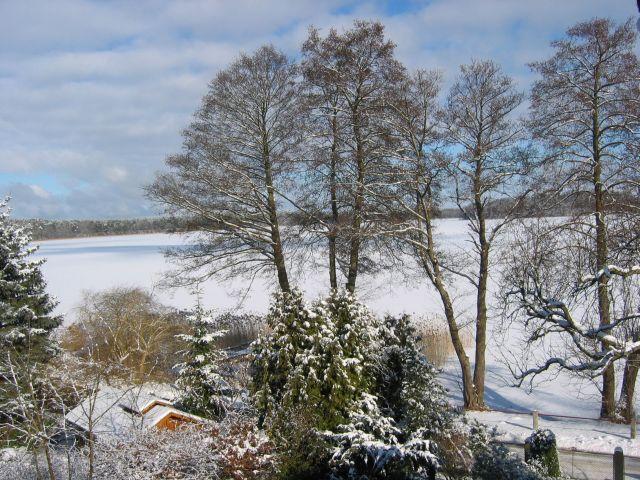 Galerie von Warenthin im Winter